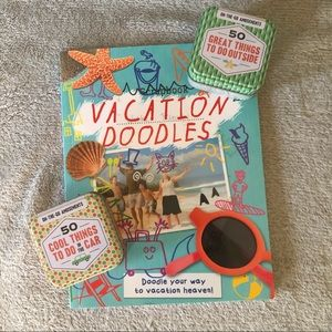 Vacation to-do Bundle!
